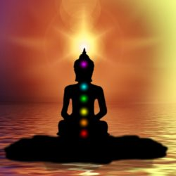Chakra Balancing for Reiki Healers